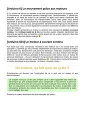 Fichier PDF arduino partie 6