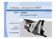 dossier projet micro maison