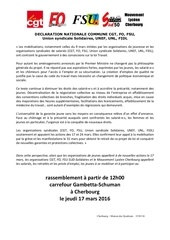 tract commun 170316 cherbourg