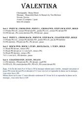 Fichier PDF valentina