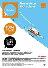 a4 livzen fibre 100e carte v4 bdf