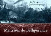 maitrises de belligerance 2016