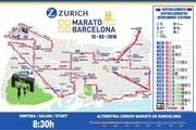 mapa recorrido2016