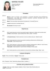 cv 2016 fevrier pdf