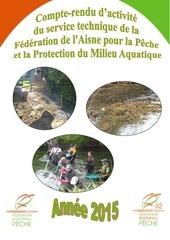 rapport activite fnpf 2015