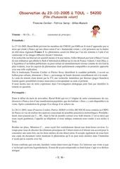 Fichier PDF doraobservation toul
