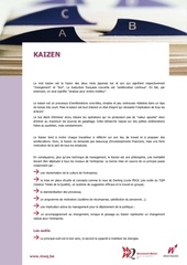 kaizen 2