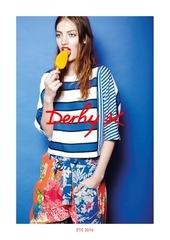 catalogue derhy ss16