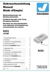 viessmann retrosignalisation 5233