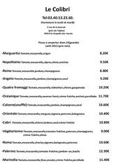 Fichier PDF carte pizzas a5