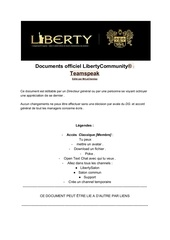 documents officiel libertycommunity teamspeak