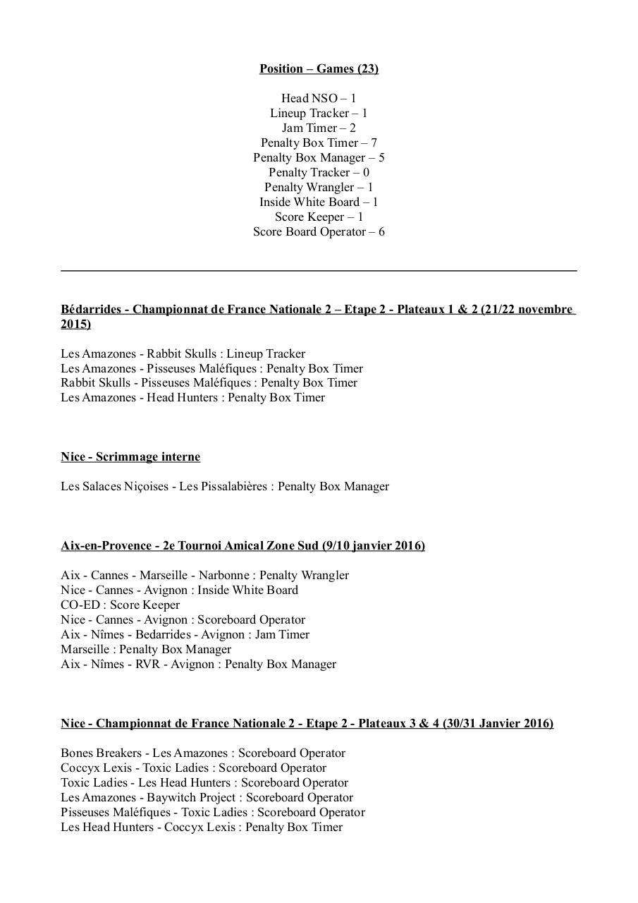 Gerard #58 - Derby RESUME NSO 15-03-2016.pdf - page 1/2