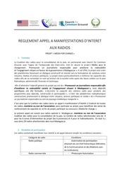 reglement radios 2016 vf