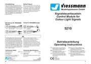 viessmann module de commande 5210