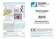 Fichier PDF viessmann module de puissance 5215