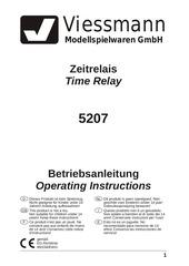 viessmann relais temporise 5207