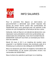 Fichier PDF collectif goodyear