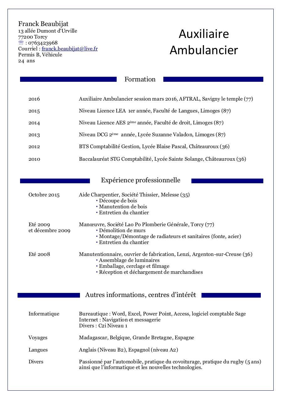 modifier cv pdf en ligne