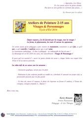 Fichier PDF programme des ateliers de peinture 2016