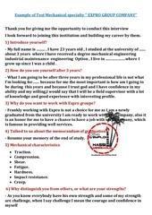 Fichier PDF test expro
