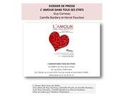 Fichier PDF dossier de presse l amour dans tous ses etats