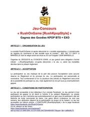 Fichier PDF reglement jeu concours rog rushkpopstyle 250316 2