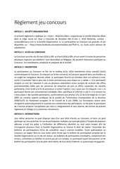 Fichier PDF reglement waterloo bikes