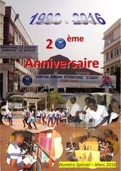 Fichier PDF journal 20eme