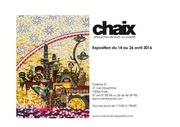 chaix expo 14 26 avril 1
