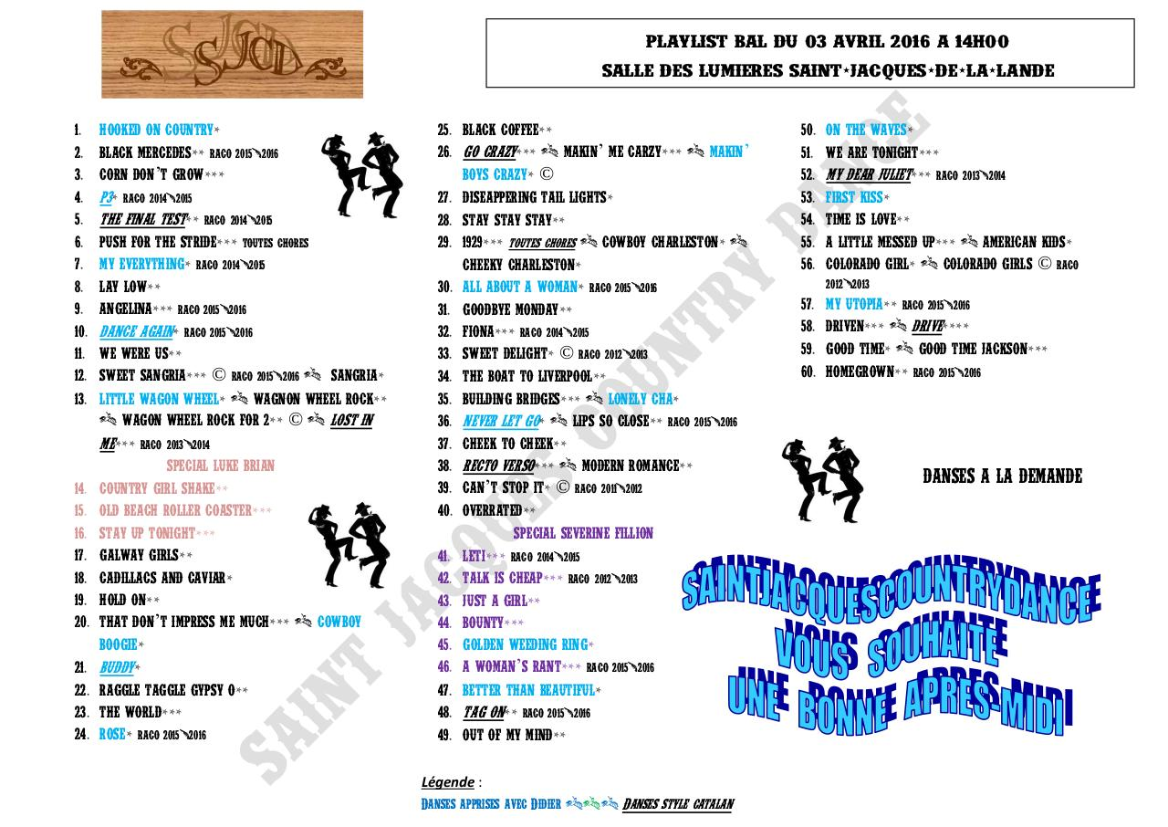 Aperçu du document PLAYLIST BAL DU 03 04 2016.pdf - page 1/1