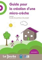 guide porteur de projet micro creche