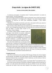 Fichier PDF crop circle