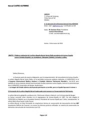 Fichier PDF escrito a unesco del 14 03 2016 versi n espanol sd