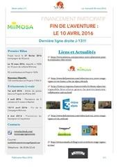 Fichier PDF news letter n 1 30 03 2016
