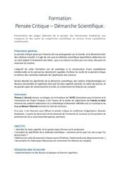 Fichier PDF plaquette formation esprit critique