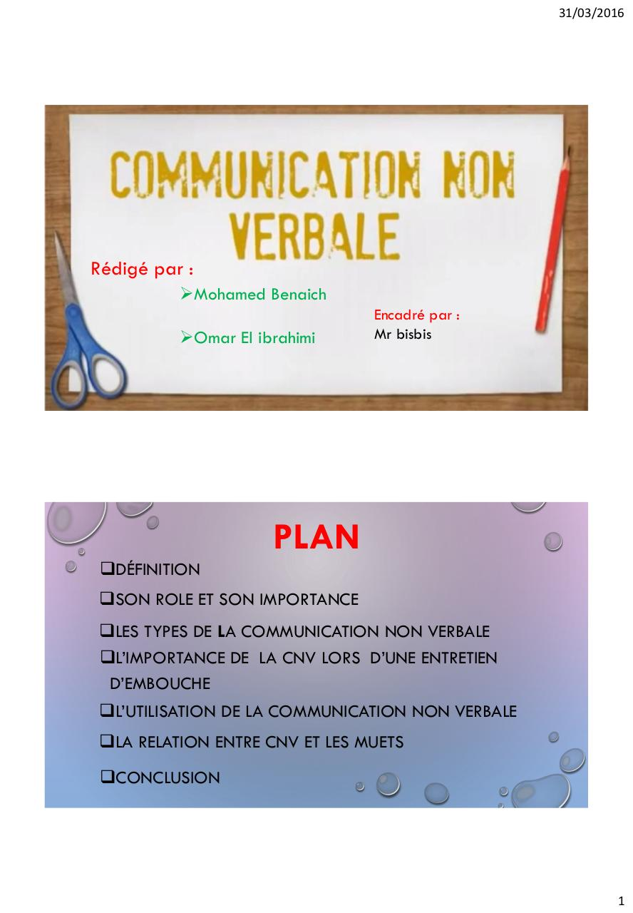 comunication non verbal1.pdf - page 1/10