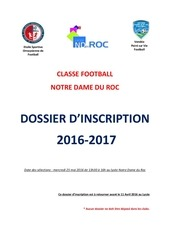 Fichier PDF dossier roc 2