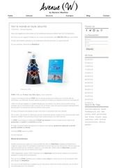 Fichier PDF fev avenuew