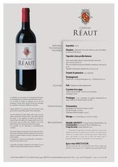 ft reaut 12 fr