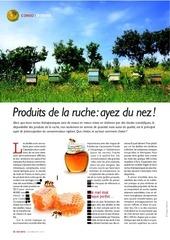 produits de la ruche 2