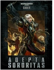 sisters of battle codex