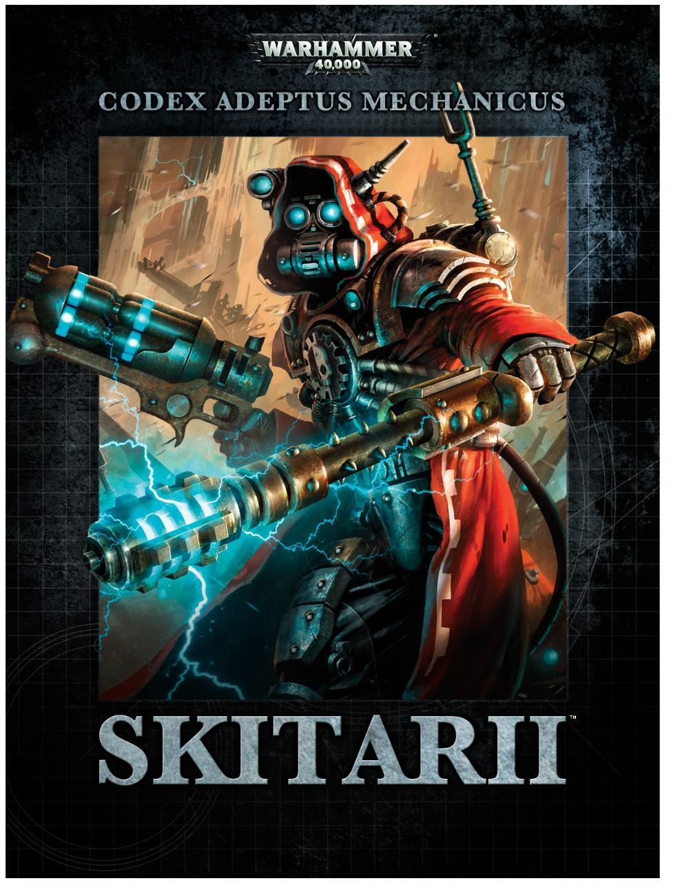 Codex pdf warhammer edition 40k 6th ork