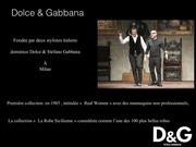 benchmark D&G.pdf - page 2/35