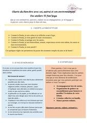 Fichier PDF charte ti fan yoga