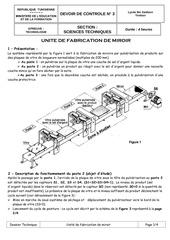 Fichier PDF dc3 dossier technique