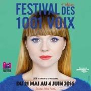 plaquette 1001 voix 2016