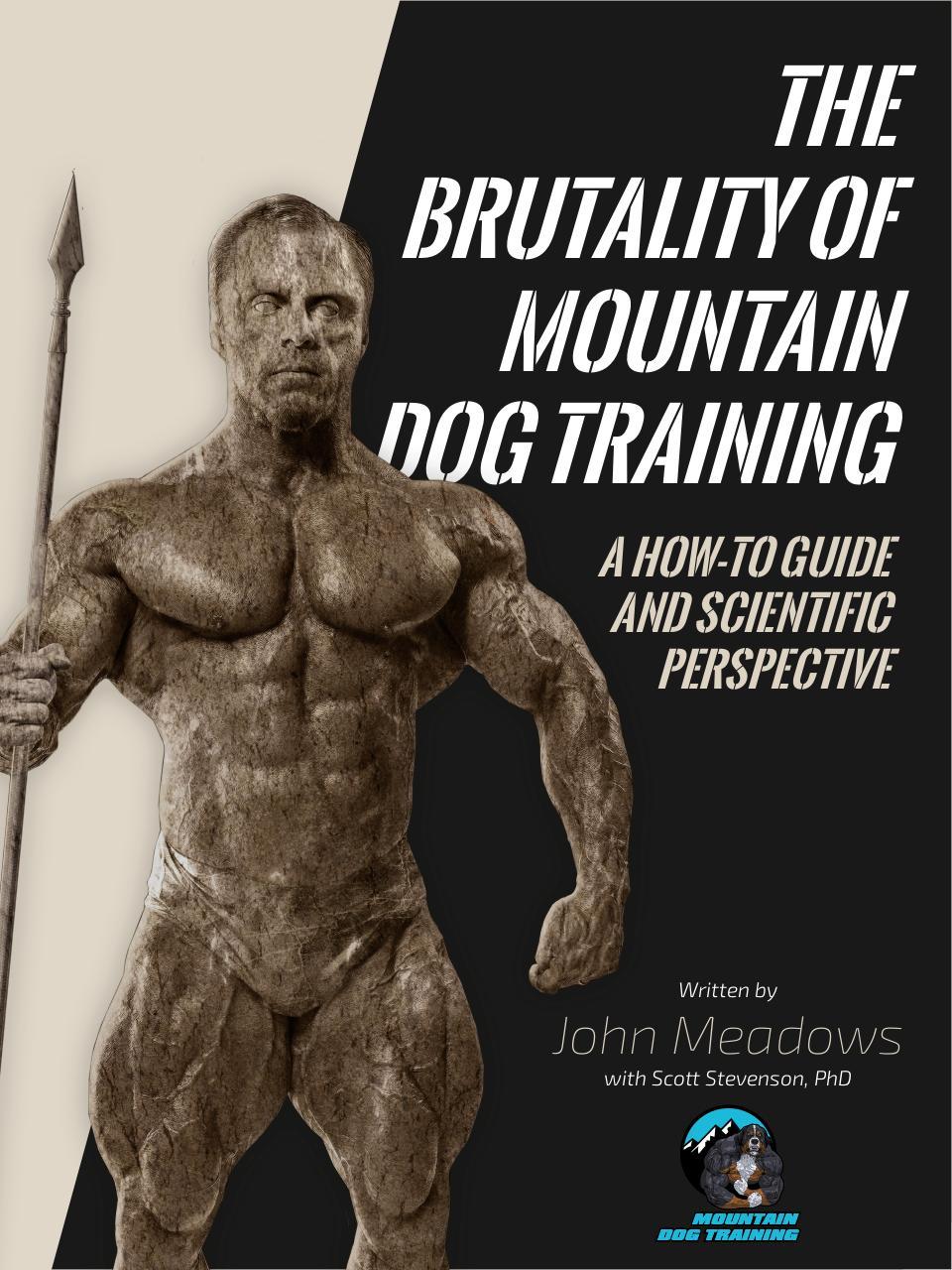 T Nation Mountain Dog Training