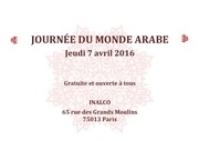 programme journee monde arabe