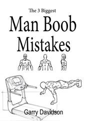 man boobs rebranded