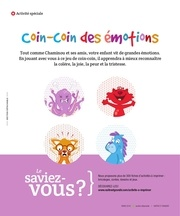 coin coin des emotions